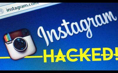 cont instagram furat