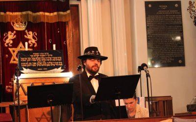 Cele mai frumoase cântece evreieşti