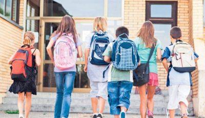 incepe scoala