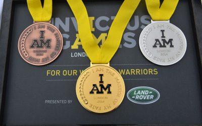 medalii aur argint bronz
