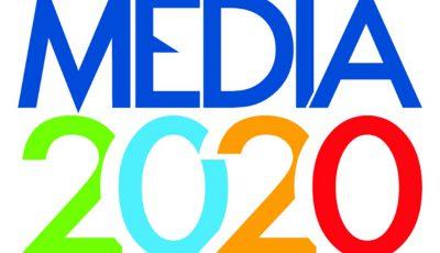 Media 2020