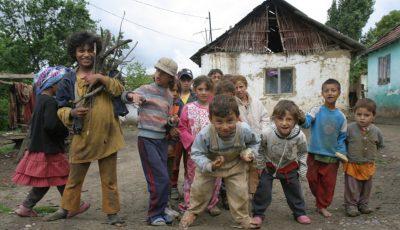 o viata mai buna pentru romi
