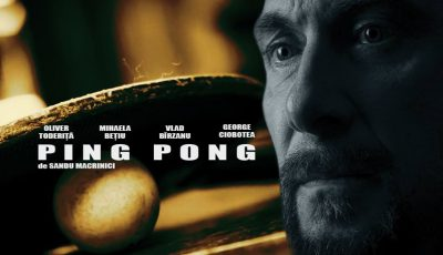 ping pong banner