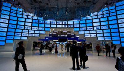 targul IFA Berlin electronice