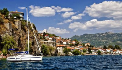 turism macedonia