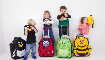 valize pentru copii