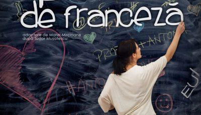 AFIS profu de franceza