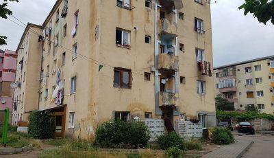blocul Turturica din Alba Iulia