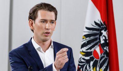 Sebastian Kurz Austria