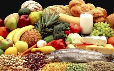 alimente bogate in potasiu