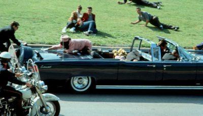 asasinarea lui Kennedy