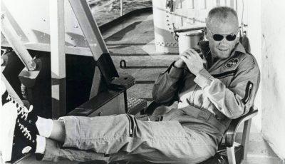 astronaut american john glenn