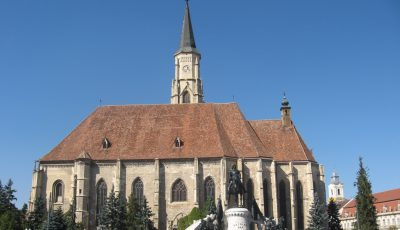 biserica sfantul mihail