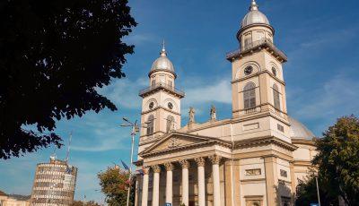 catedrala romano catolica satu mare