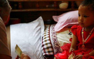 fetita nepal