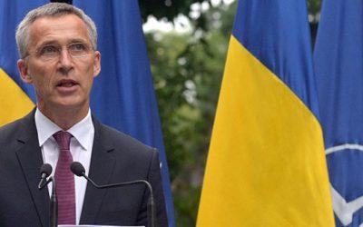 secretar general NATO