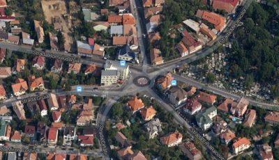 intersectia 7 strazi
