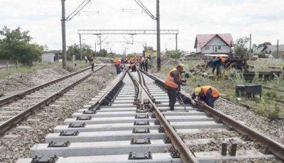 linii ferate