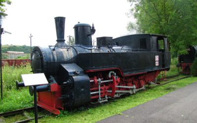 locomotive cu abur