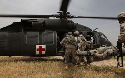 medicină militară