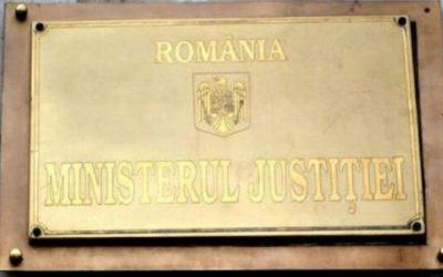 ministerul justitiei1