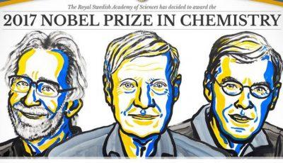 nobel pt chimie 2017