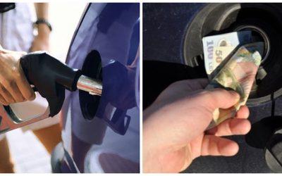 pretul carburantului