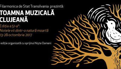 toamna muzicala clujeana 2017