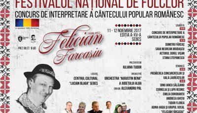 Festivalul - Felician Farcasiu 2017