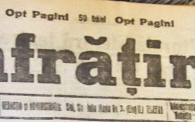 Infratirea 1920