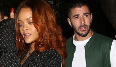 Rihanna-si-Karim-Benzema