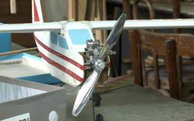 aeromodelism Zalău
