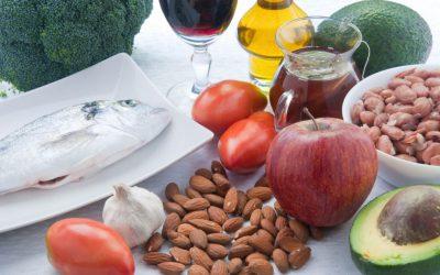 alimente anti colestrol
