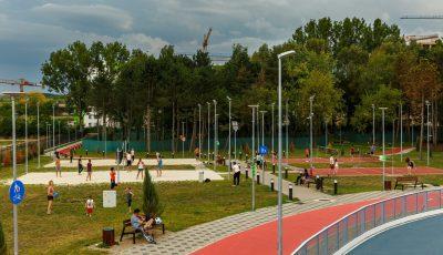 baza sportiva