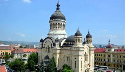 catedrala ortodoxa din cluj