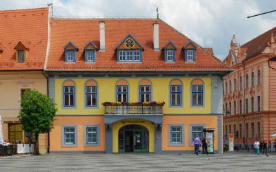 forumul democrat german sibiu