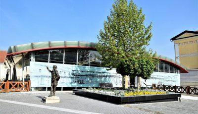 muzeul principia