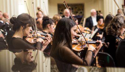 orchestra filarmonicii transilvania