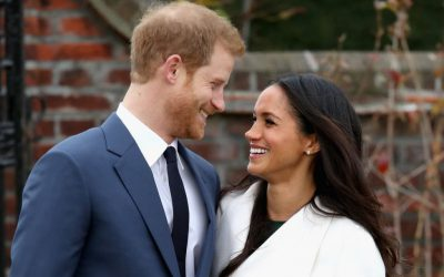 printul harry si megan markle
