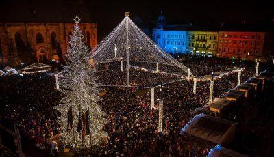 1 Decembrie 2017 la Cluj