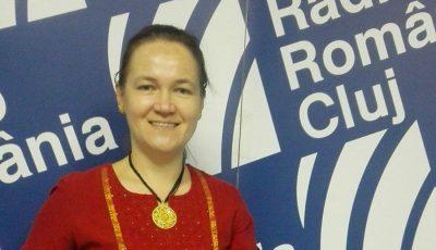 Mihaela Gligor