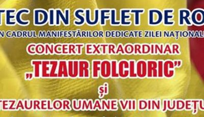 concert tezaur folcloric 2017