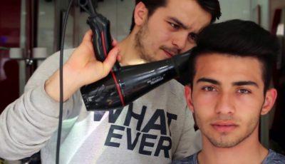 barbati frizerie