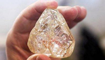 diamantul pacii