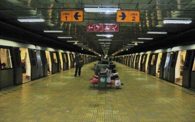 metrou dristor