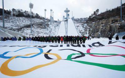 olimipada de iarna