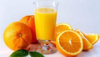 portocale suc fructe