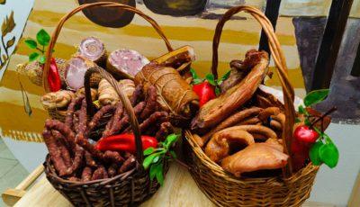 produse traditionale romanesti