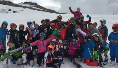 ski spando