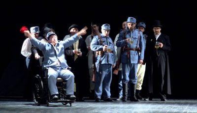 svejk in concert teatru cluj